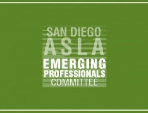 Emerging Professionals April-June Newsletter