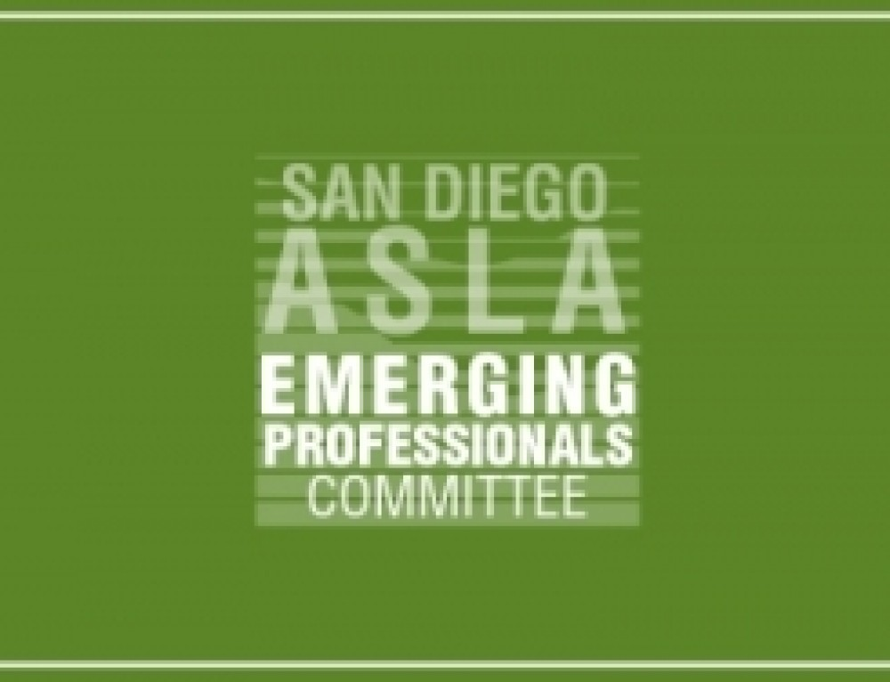 Emerging Professionals April-June Newsletter