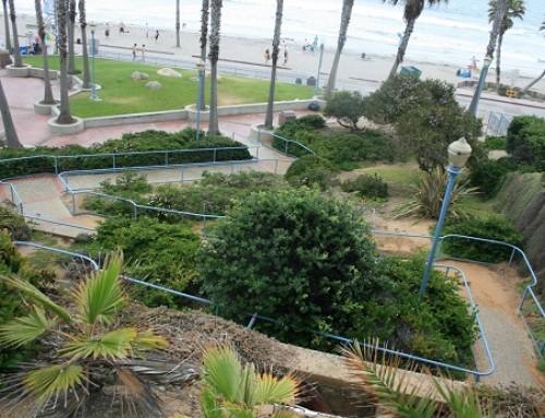 City of Oceanside Bicycle Master Plan & Pedestrian Master Plan