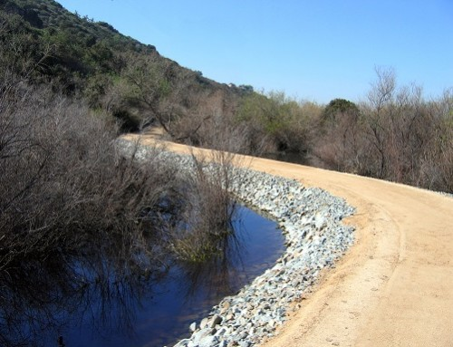Otay Valley Regional Park Trails