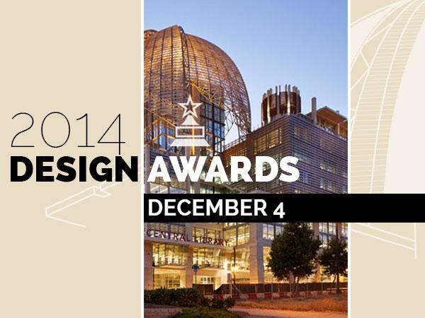 ASLA SD Calls For 2014 Design Awards Entries