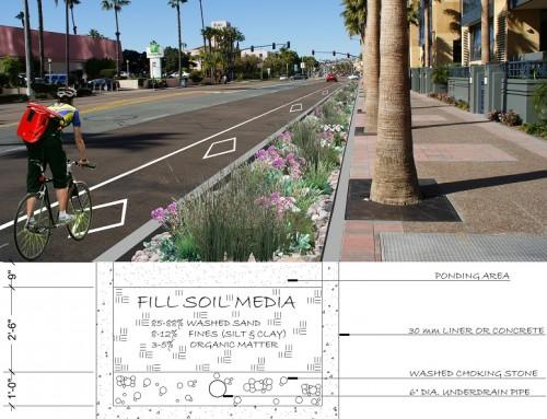 City of San Diego Low Impact Development (LID) Manual