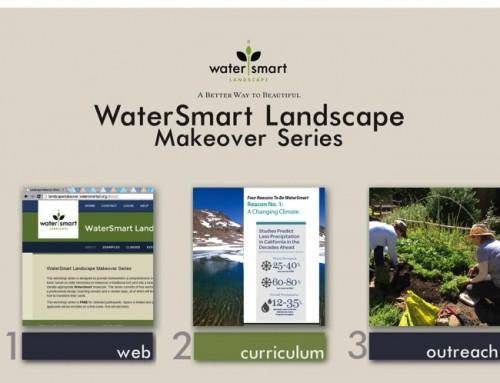 WaterSmart Landscape Makeover Series