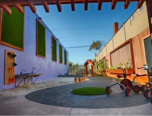 Barrio Logan Child Development Center