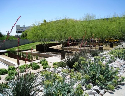 Meinel Optical Science Building Expansion – University of Arizona campus
