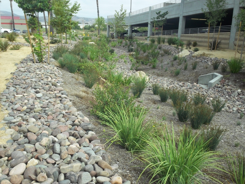 Stormwater Management / Creative Low Impact Development Program U2013 April 30