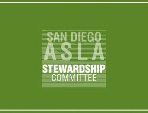 Stewardship Committee Hosts Workshop on Low-Impact Development Solutions