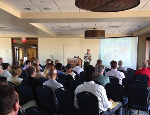 Stewardship Committee Hosts Workshop Discussing Tree Re-Leaf in Urban Settings