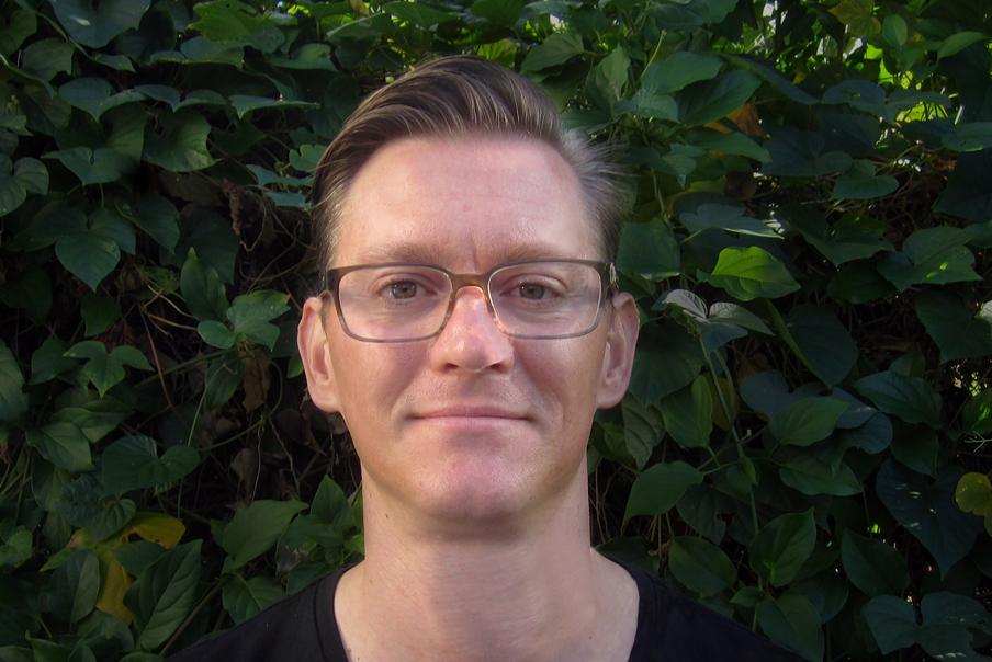 Jonathan S. Austin