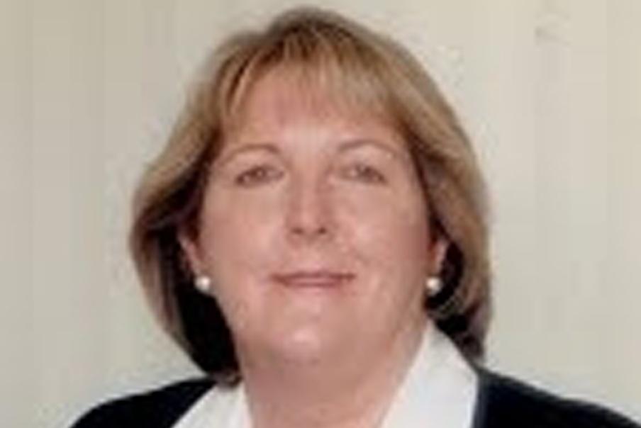 Tracy Morgan Hollingworth, CAE