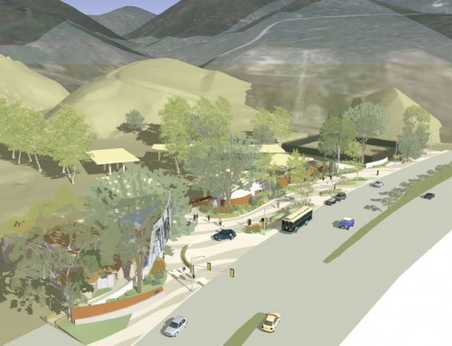 Laguna Festival of Arts & Pageant of the Masters – Entry and Facade Improvements