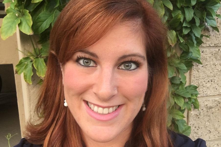 Katie Barreto, ASLA