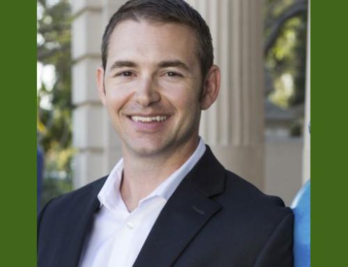 ASLA, San Diego Chapter, Announces New President
