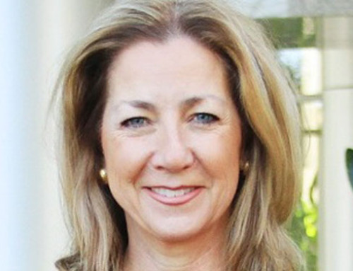 Patricia Trauth Reappointed for CA Landscape Architects Technical Committee