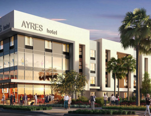 Construction Begins on Millenia Commons & 135-Room Ayres Hotel in Chula Vista
