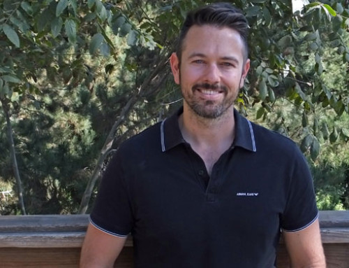 Making his mark: Local landscape architect is making some big moves