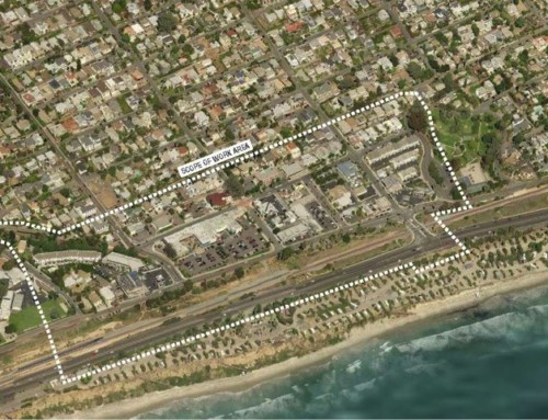 Cardiff by the Sea San Elijo Corridor Conceptual Master Plan