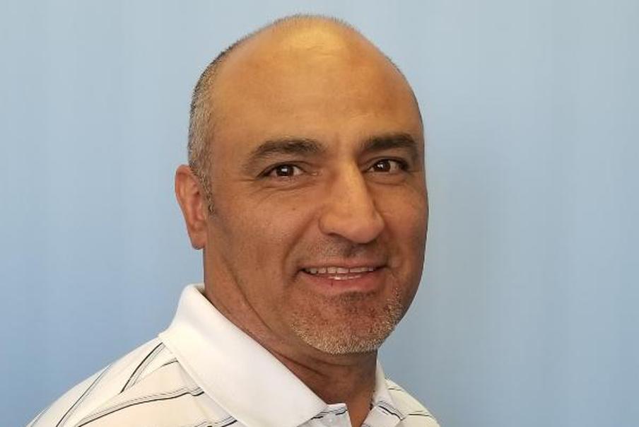David Preciado, ASLA