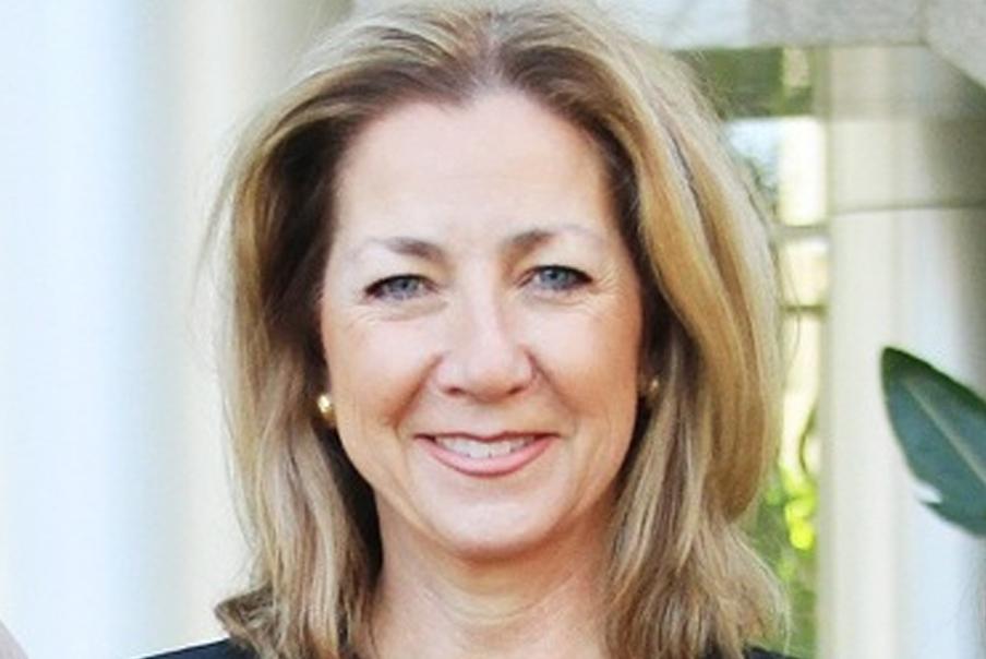 Patricia Trauth, ASLA