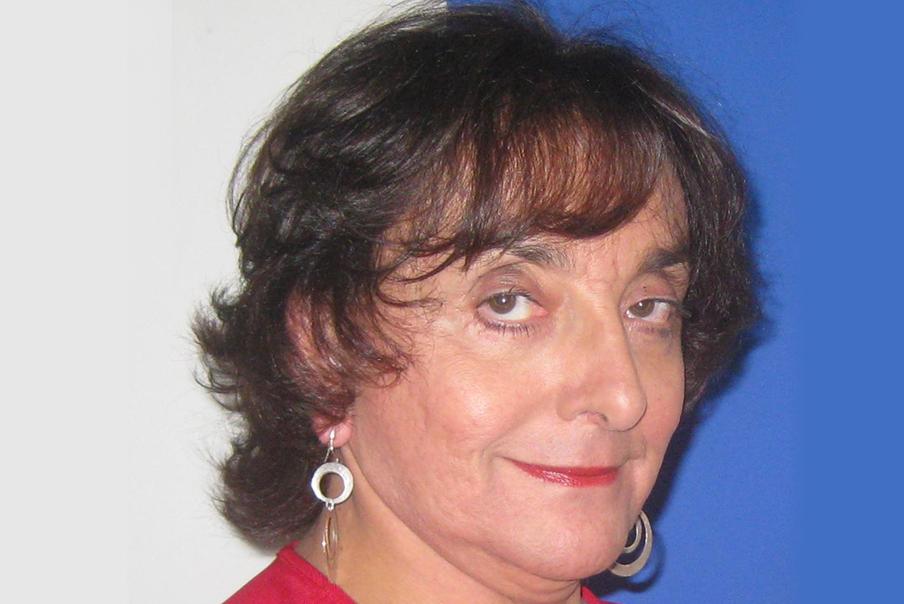 Vicki Estrada, FASLA