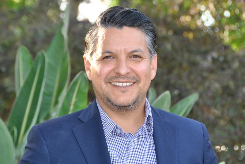 Jose Aguila, ASLA