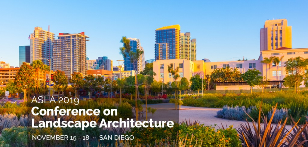 2019 Annual Conference - San Diego Chapter American Society