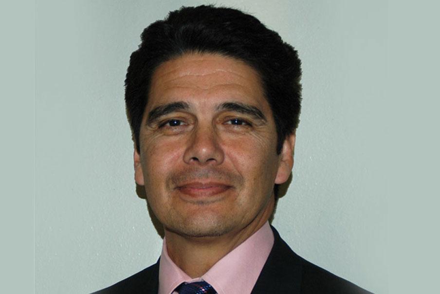 Martin Flores