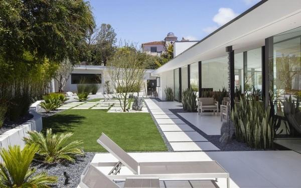Grounded Modern Landscape Architecture Spotlighted San