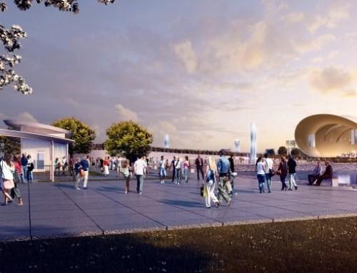 Burton Landscape Architecture Studio helps make San Diego Symphony's Dream Come True